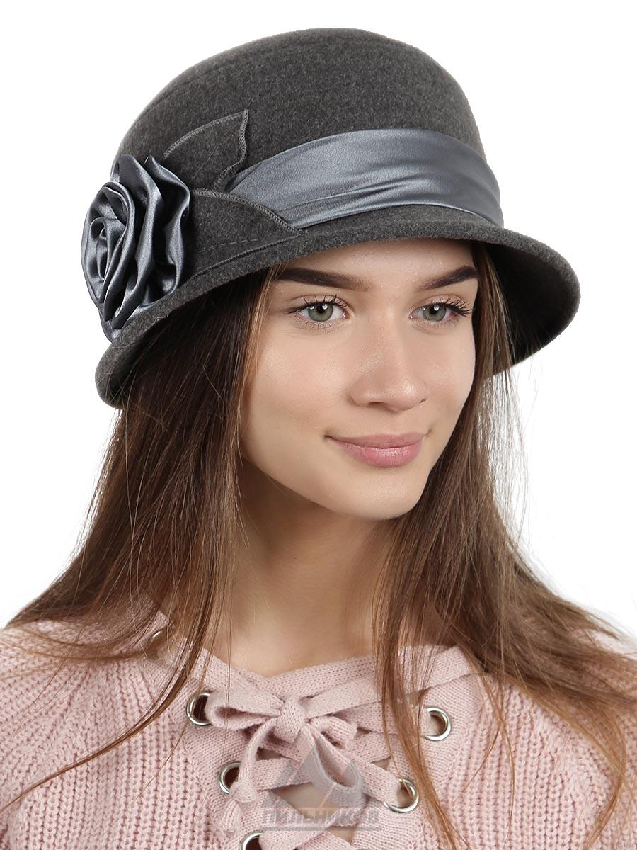 Шляпа Селия
