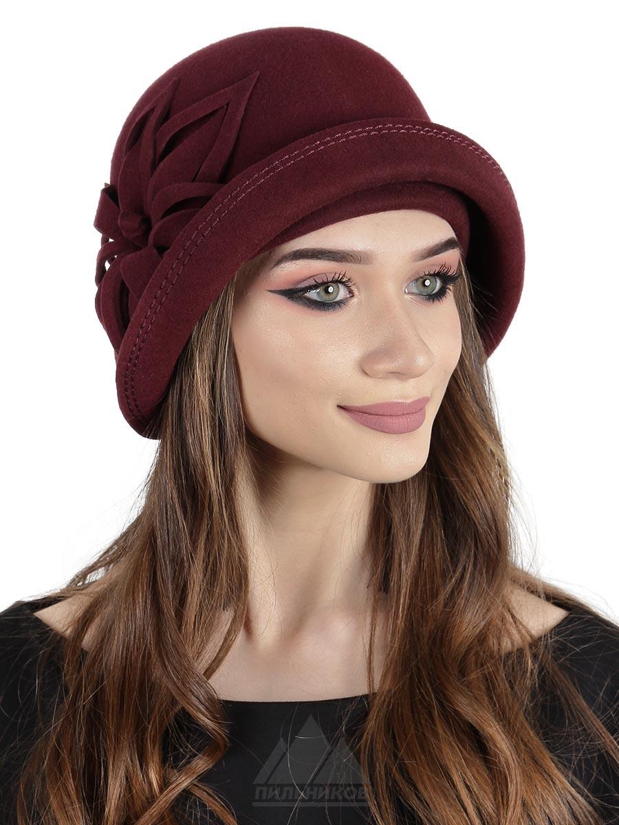 Шляпа Скарлет