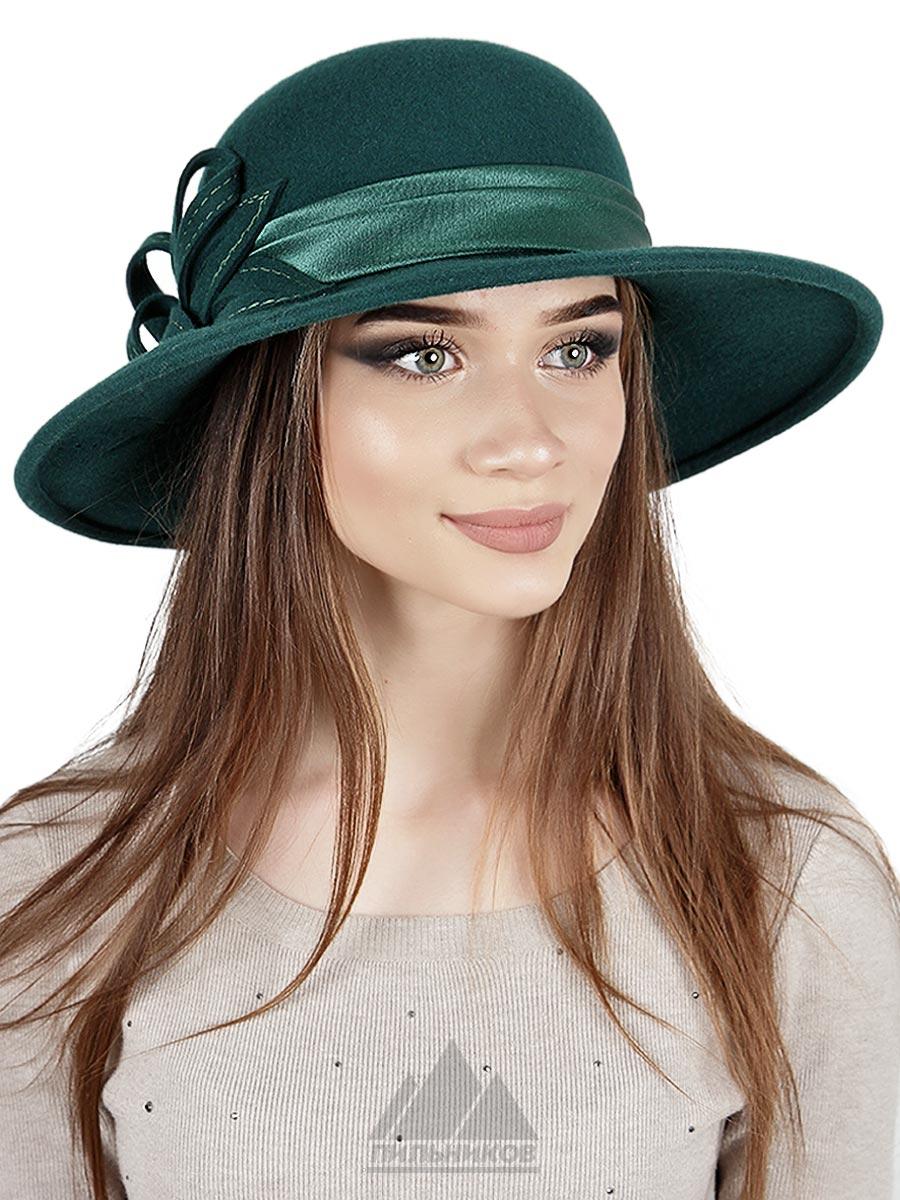 Шляпка Ирена