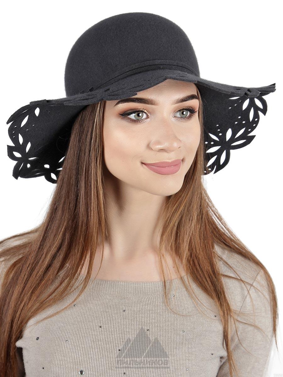 Шляпа Шарлотка