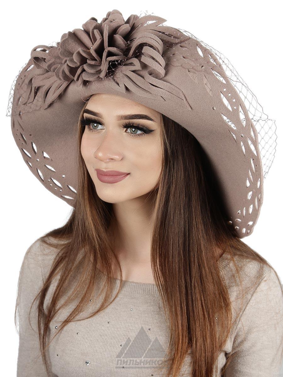Шляпа Янита