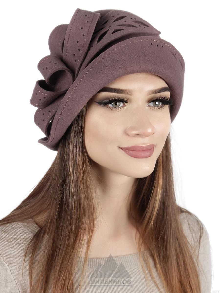 Шляпка Джина