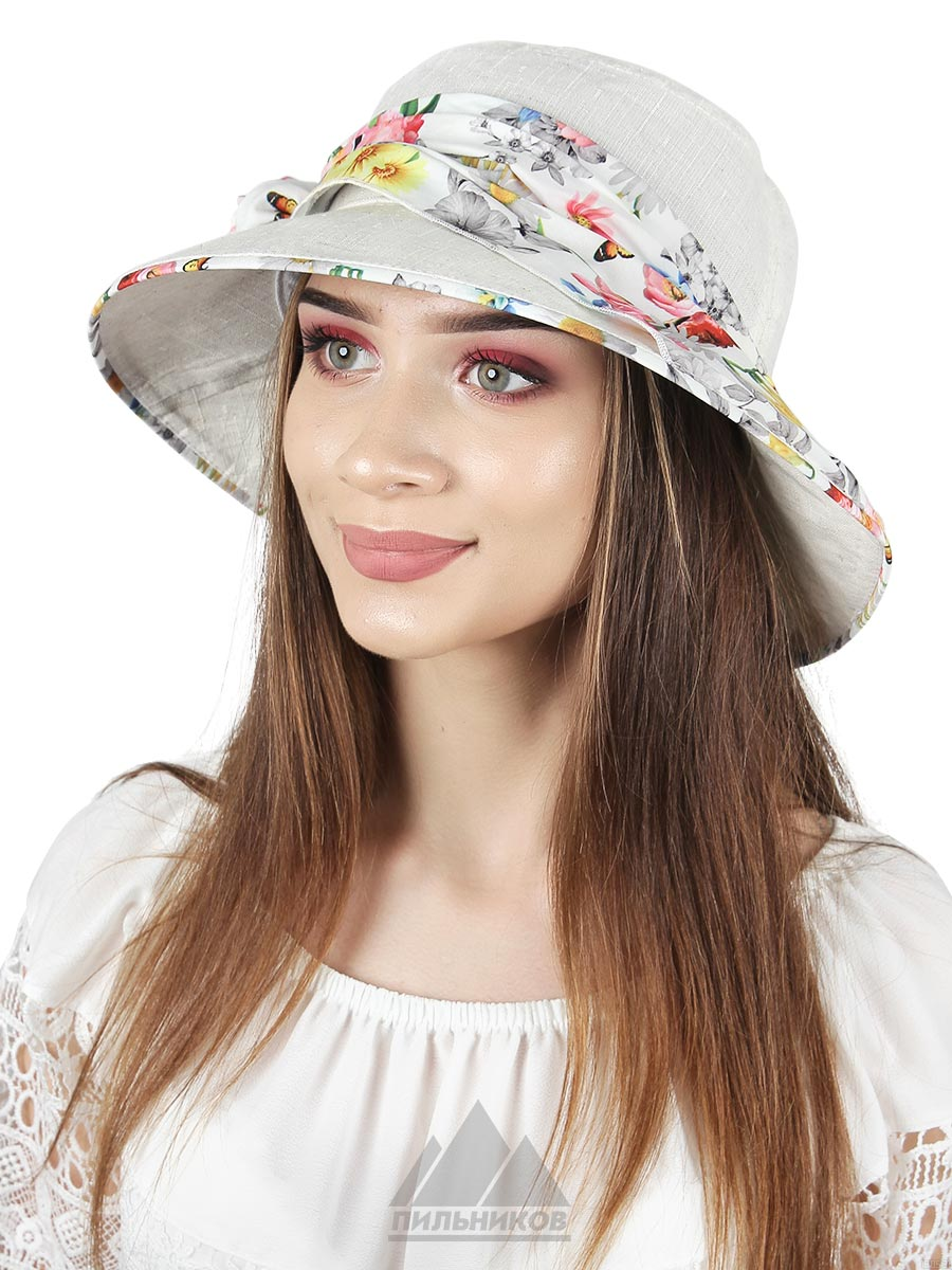 Шляпа Анатолия