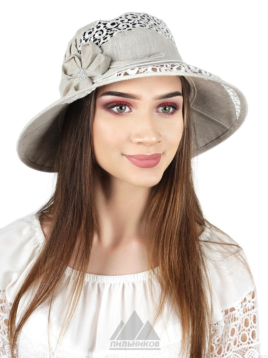 Шляпа Екатерина