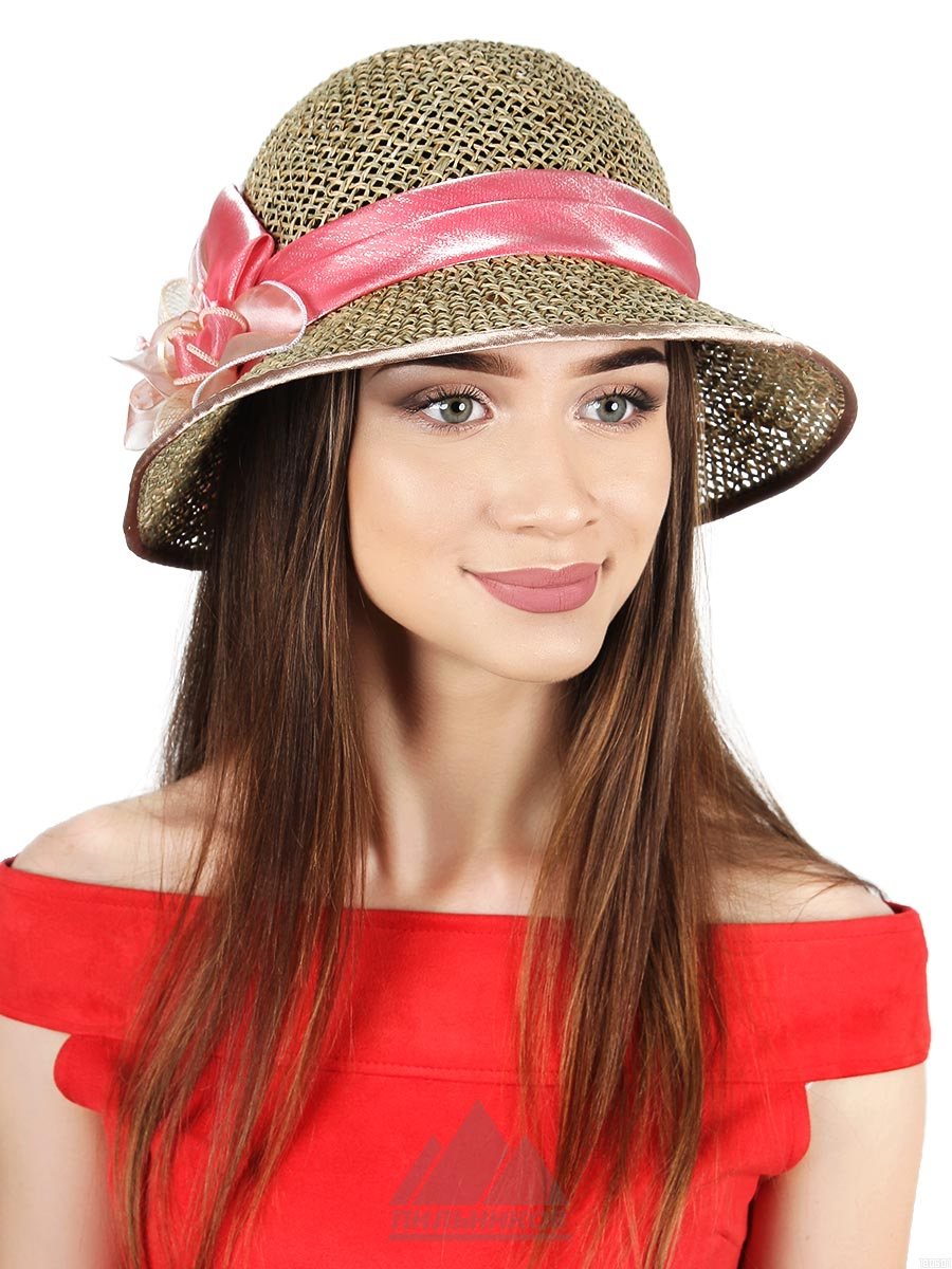 Шляпка Грета