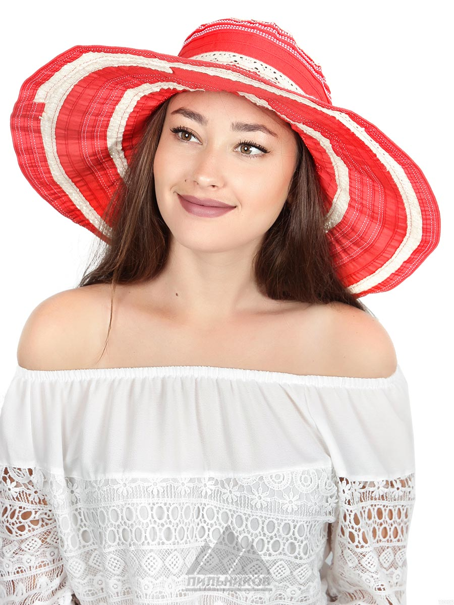 Шляпа Лефкадия