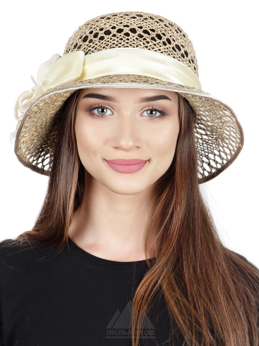 Шляпа Фиалка
