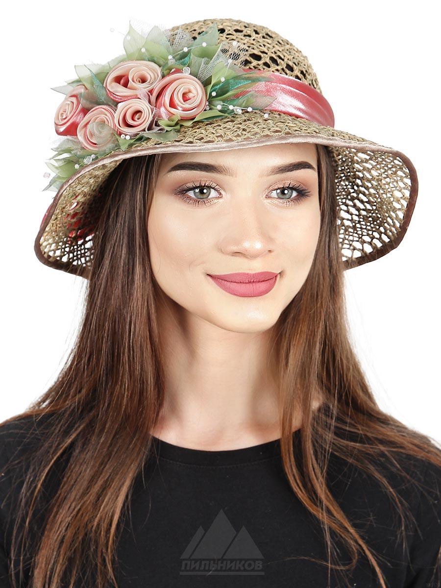Шляпа Айвори