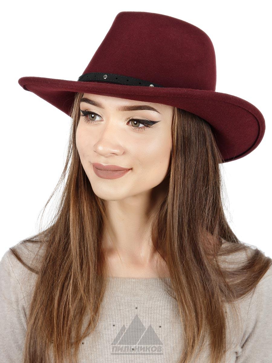 Шляпа Мальборо