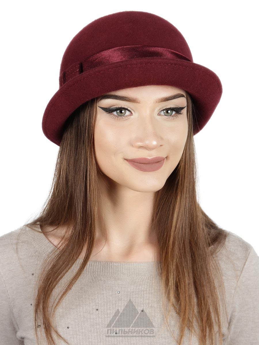 Шляпка Алена
