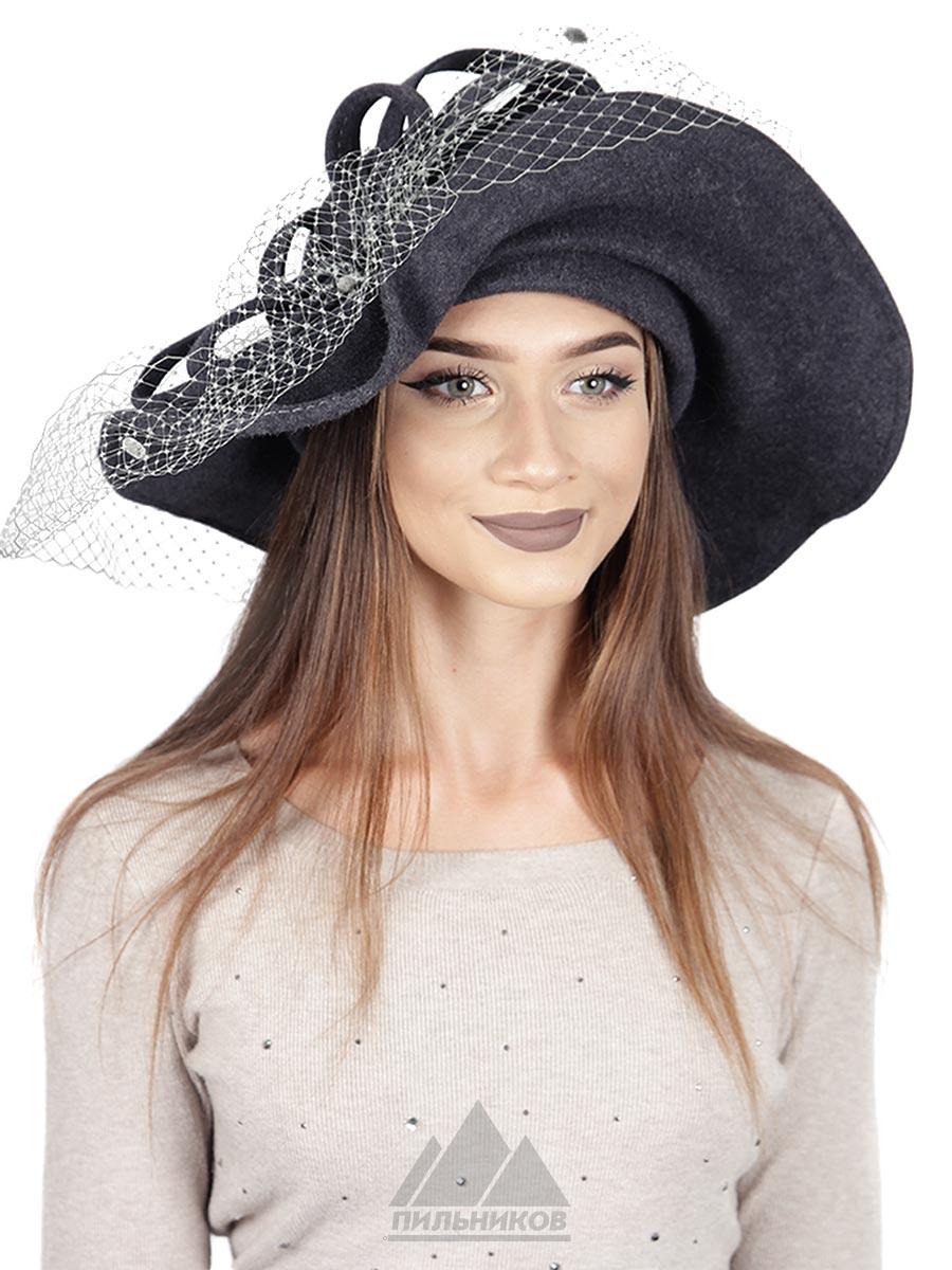 Шляпа Жанна
