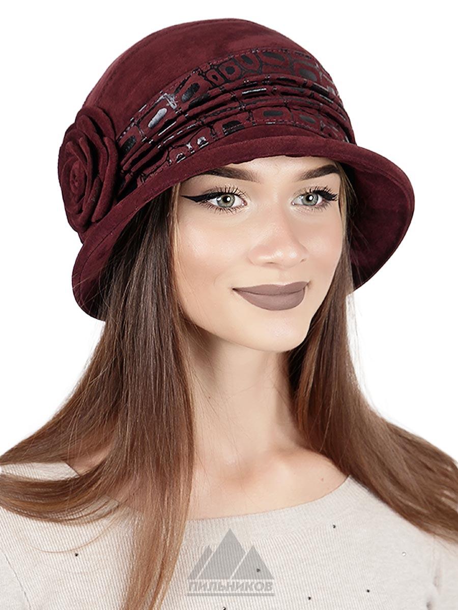 Шляпа Розаулин