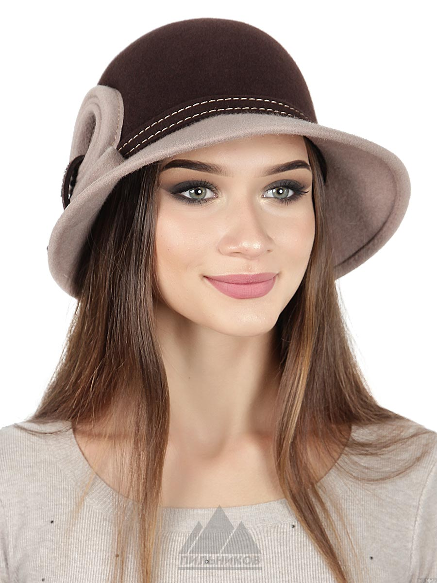 Шляпка Лиана