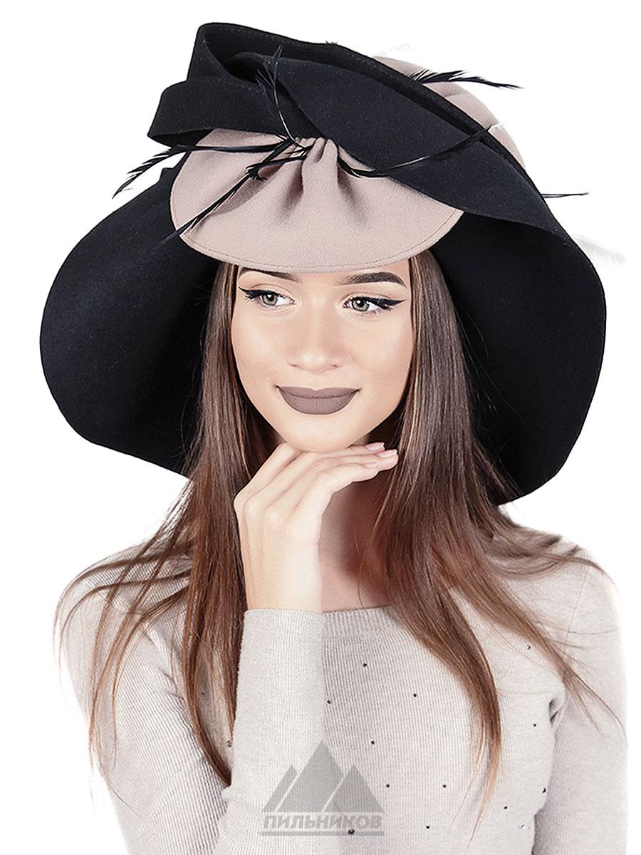 Шляпа Винона