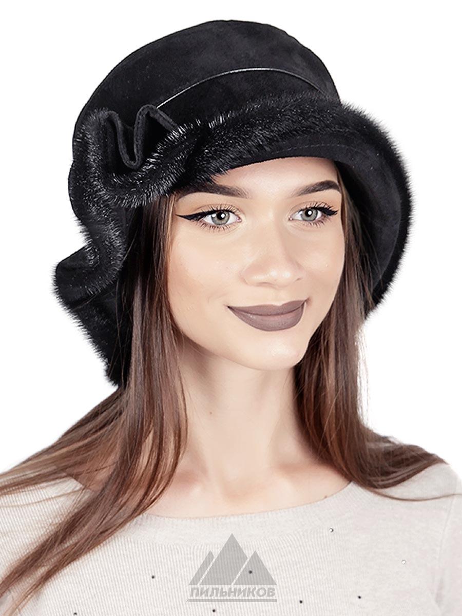 Шляпа Калерия