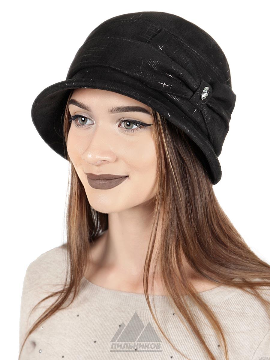 Шляпа Леся