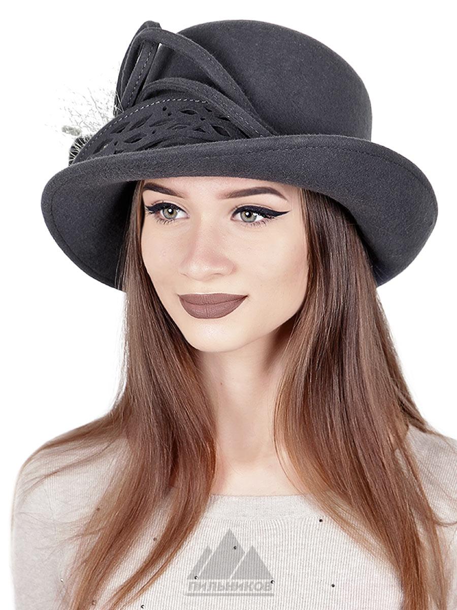 Шляпа Амели
