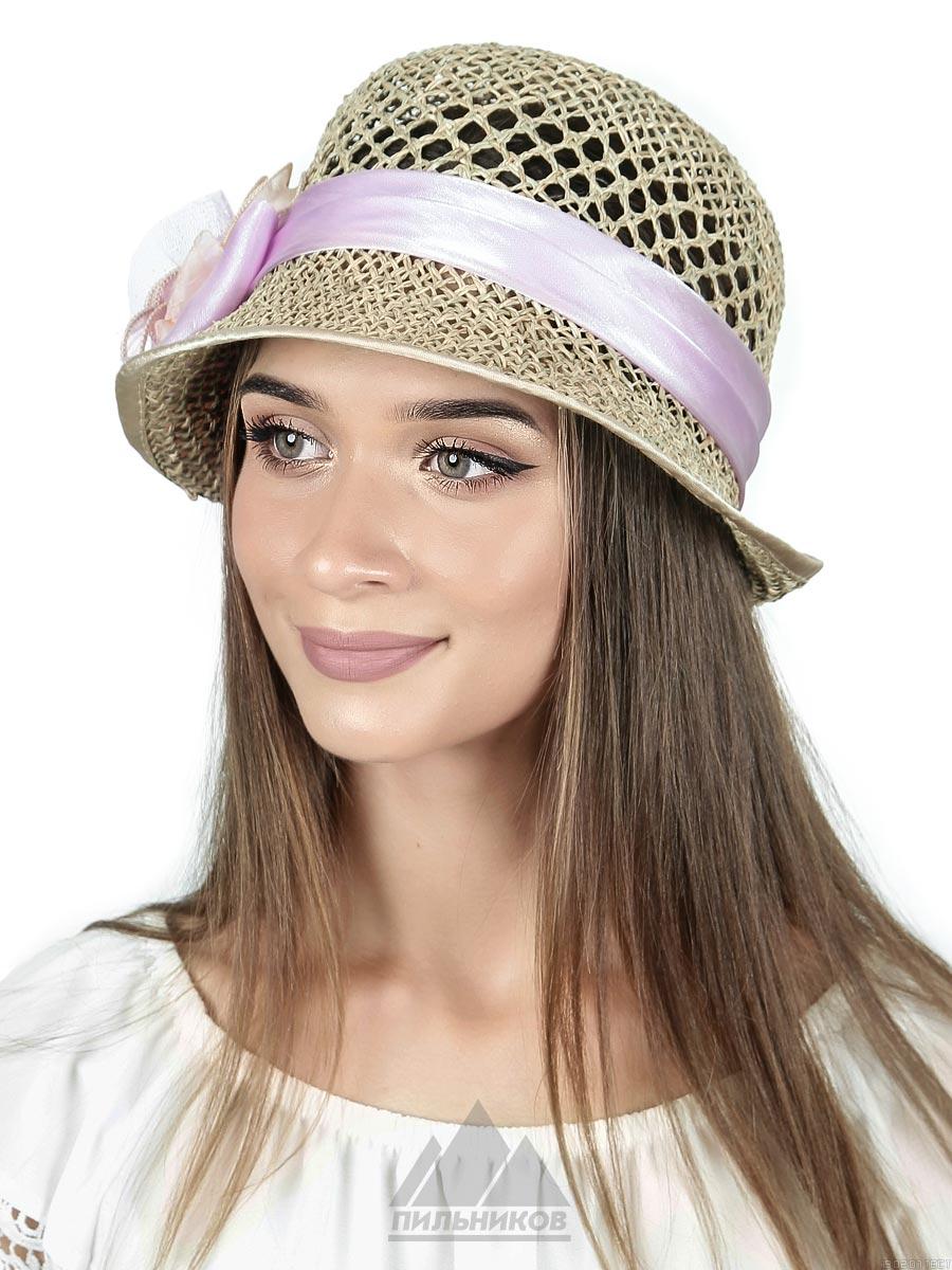 Шляпа Басма
