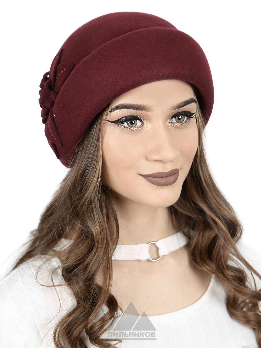Шляпка Валия