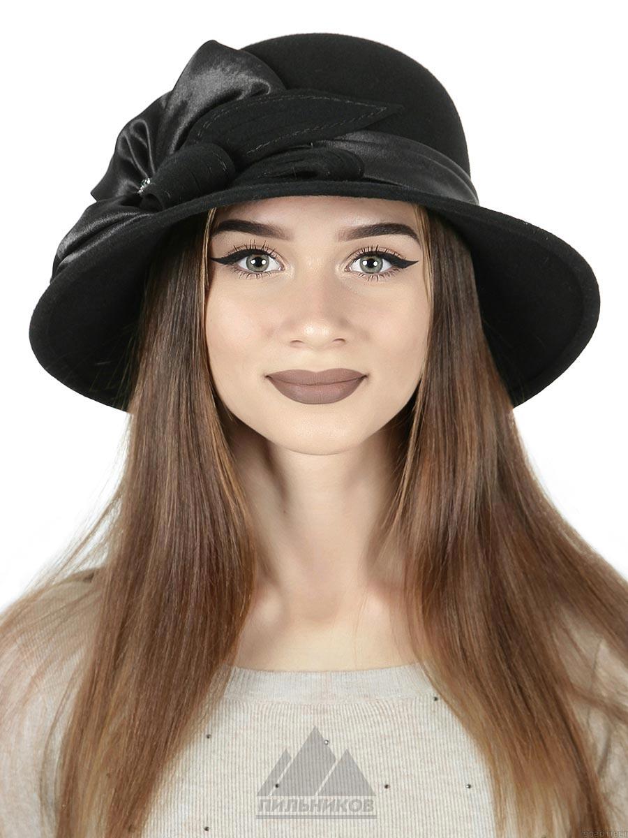Шляпка Дарсия