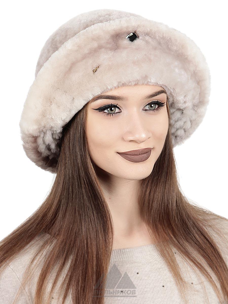 Шляпа Овен