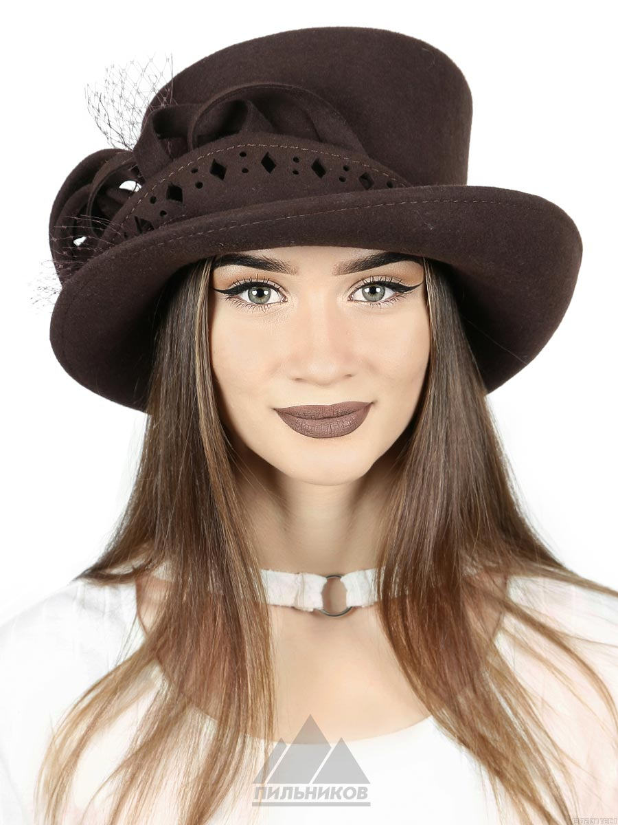 Шляпа Жюли
