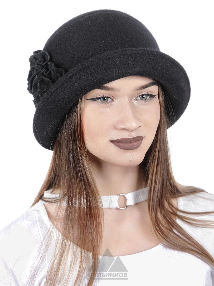 Шляпка Любава