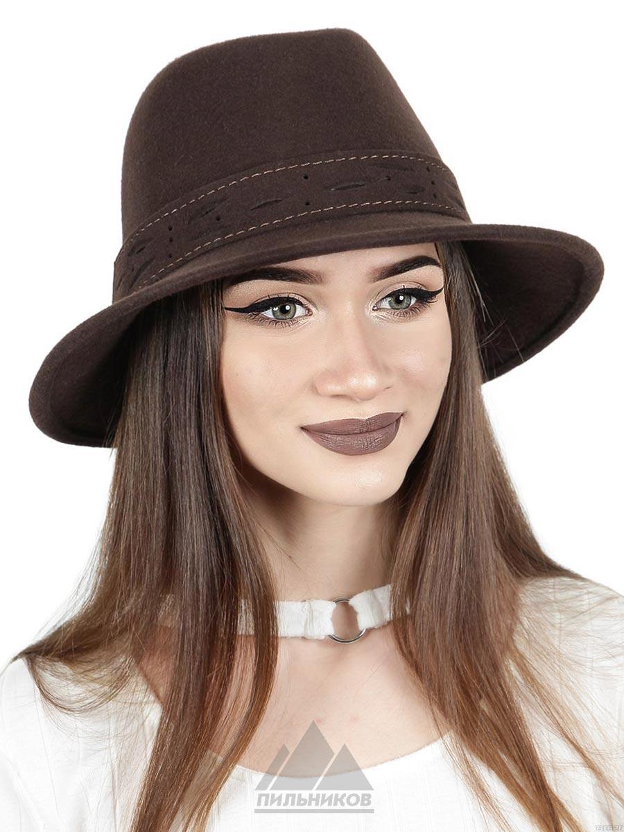 Шляпа Мелания
