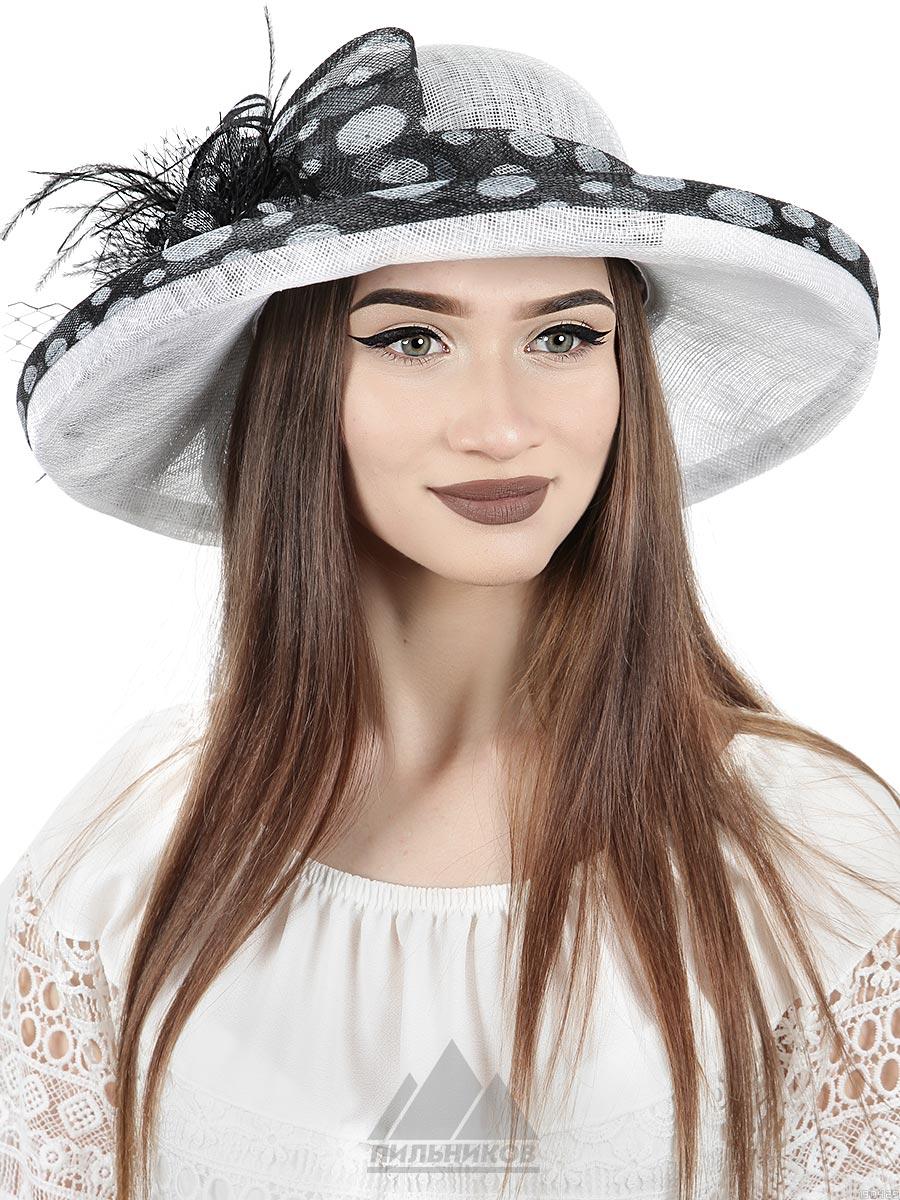 Шляпа Илона