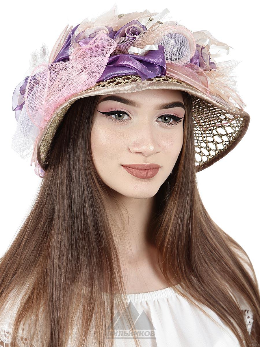 Шляпа Рокси
