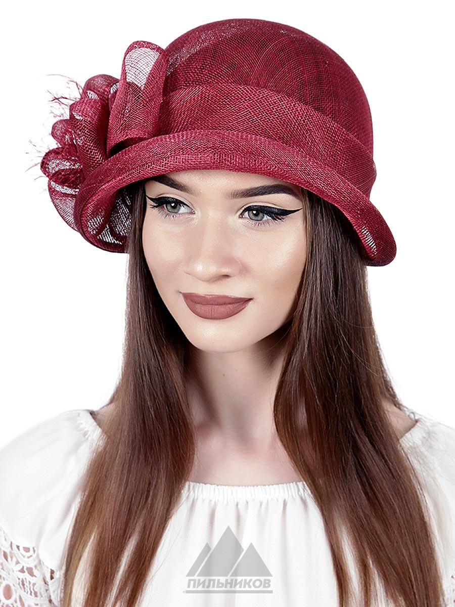 Шляпка Мелисса