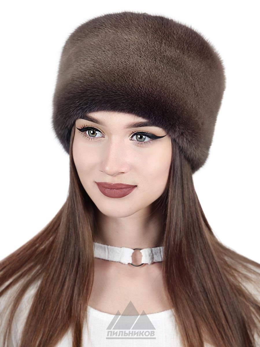 Норковая-шапка Боярка