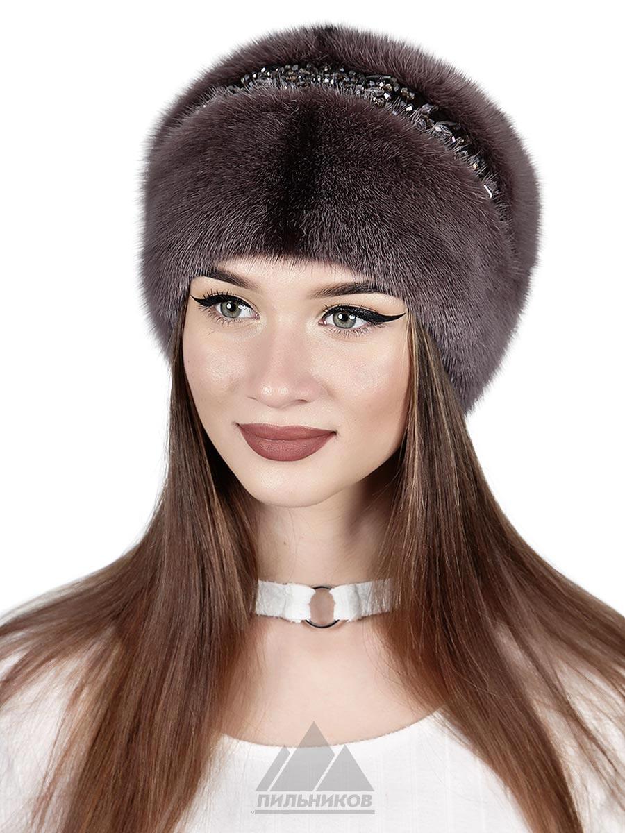 Норковая-шапка Эйвери