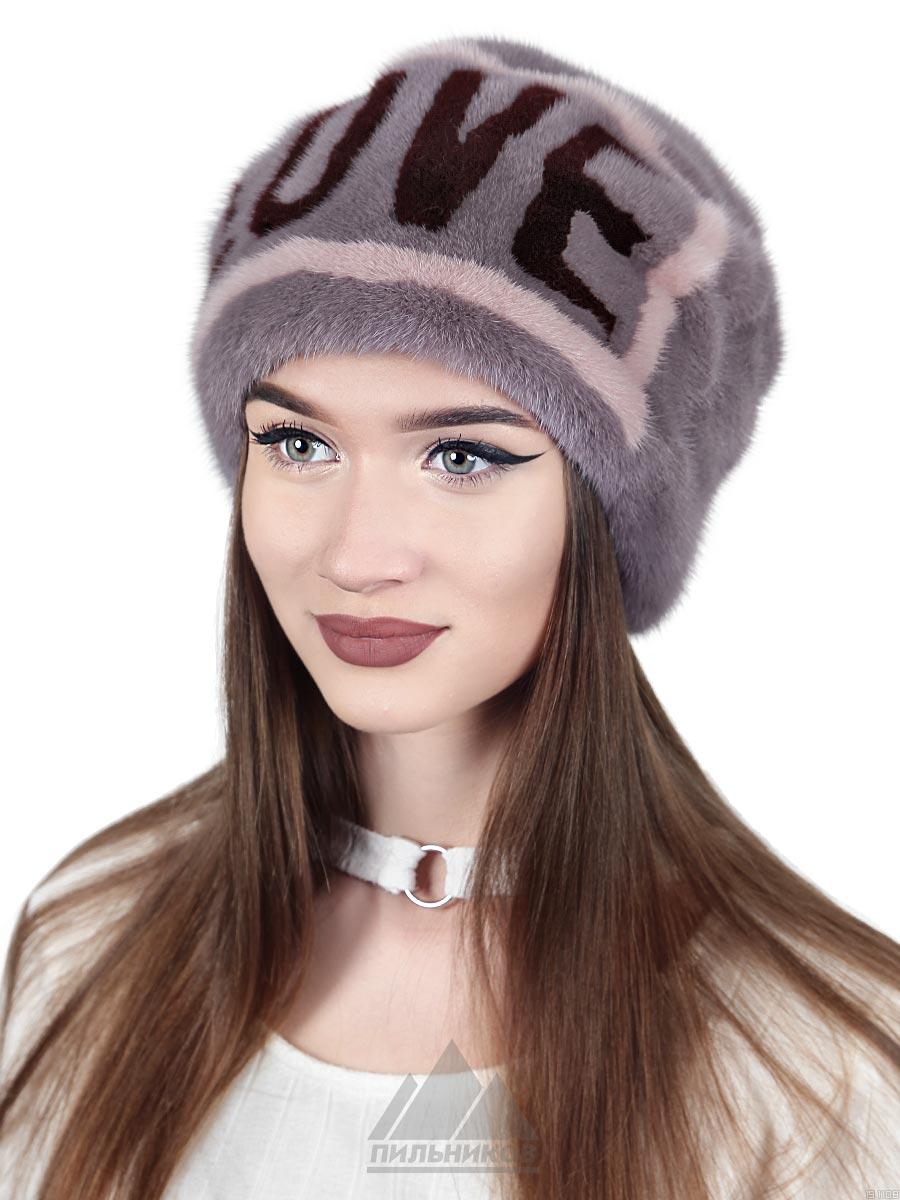 Норковая-шапка Любовь