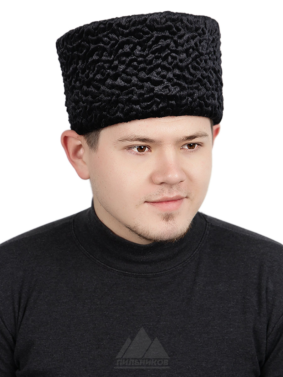 Папаха Юстиан
