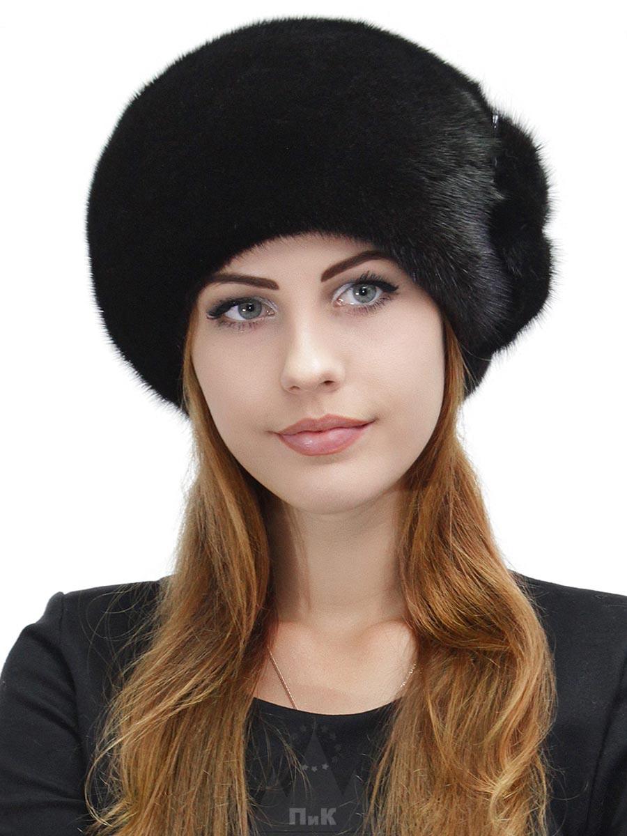 Шапка Эстель
