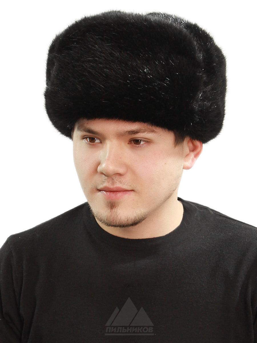 Шапка-ушанка Леонид