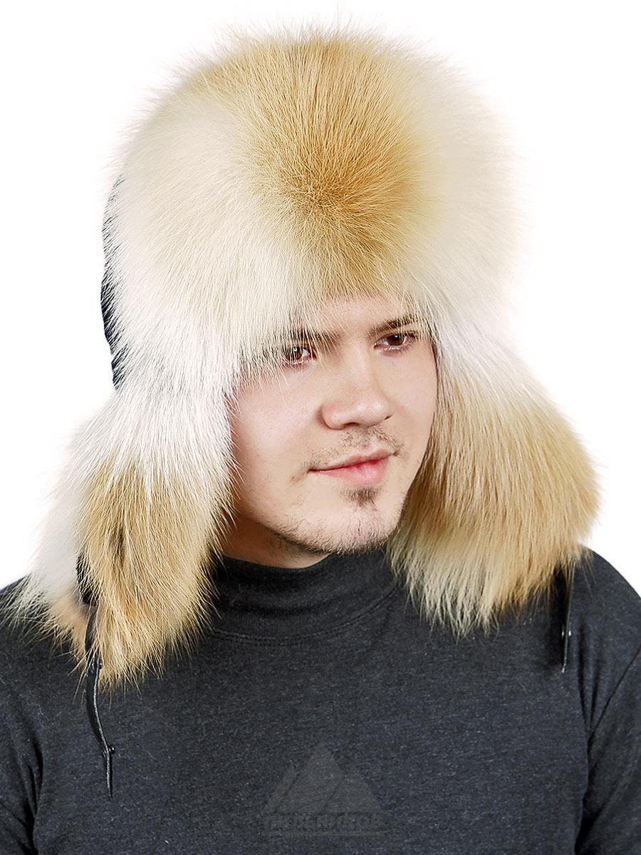 Шапка-ушанка Теодор