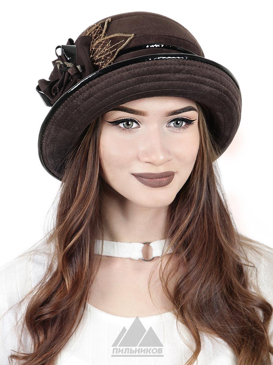 Шляпа Адель