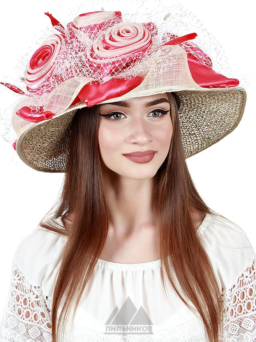 Шляпа Аделаида