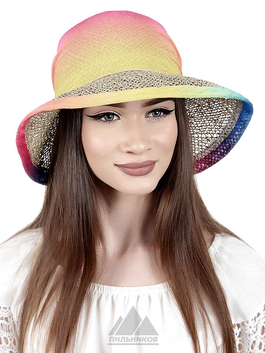 Шляпа Адина
