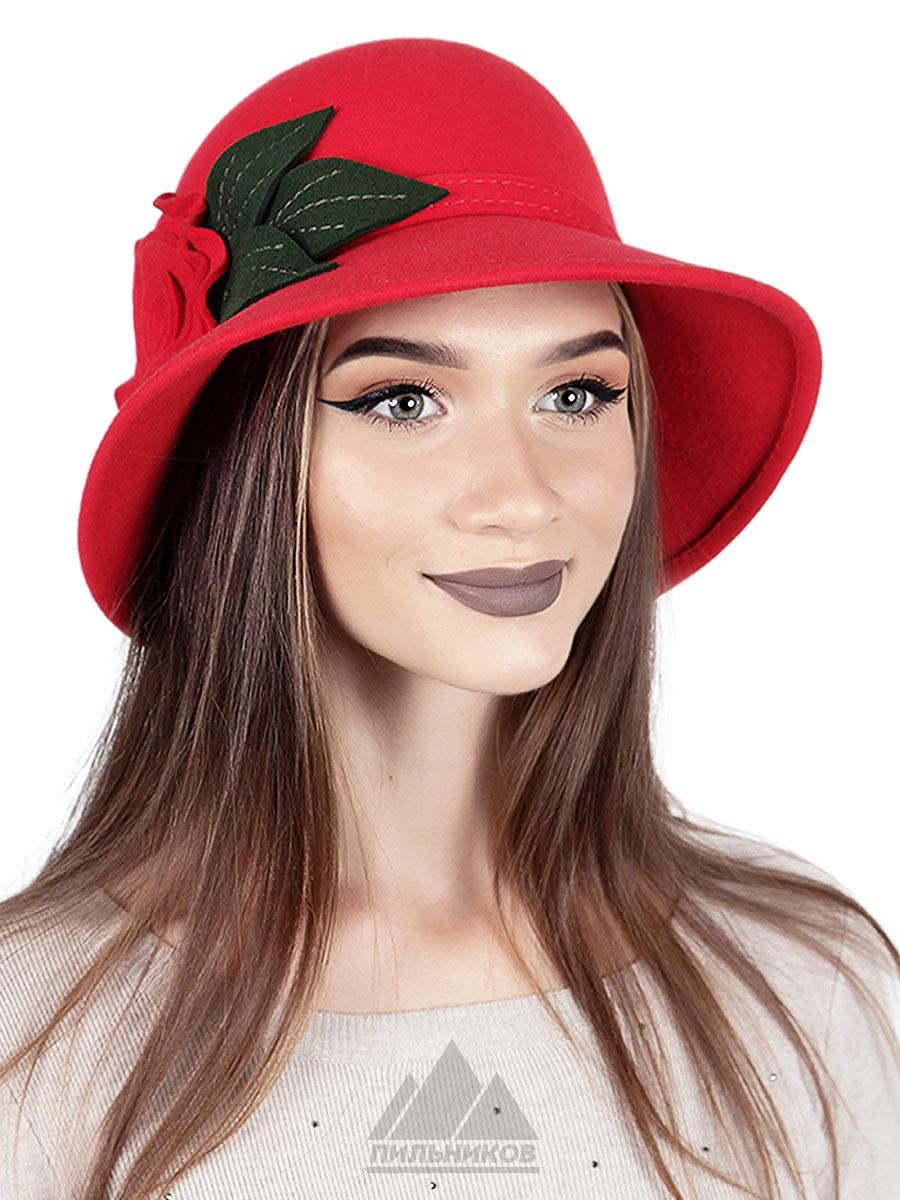 Шляпа Адрианна