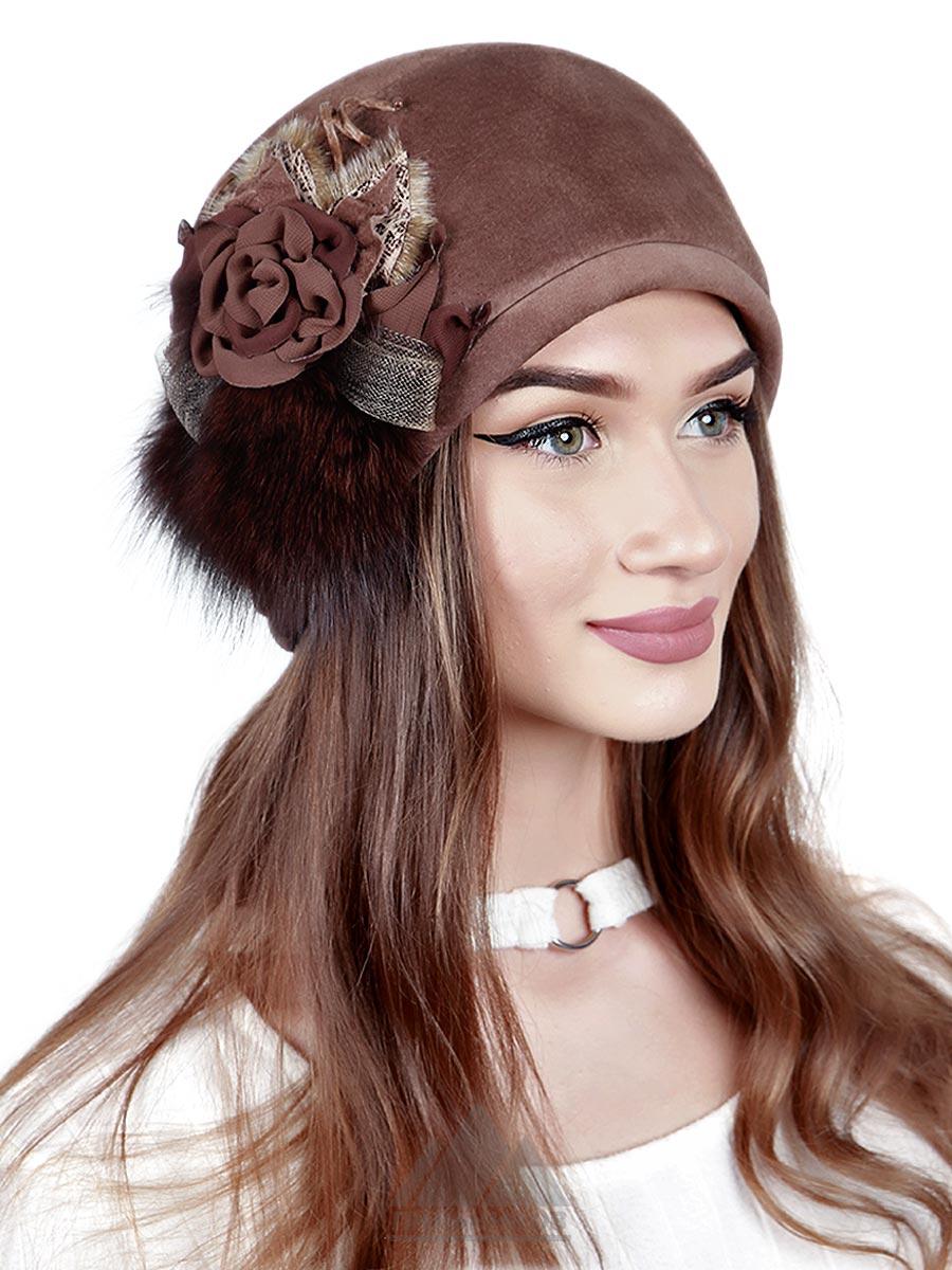Шляпа Алессия