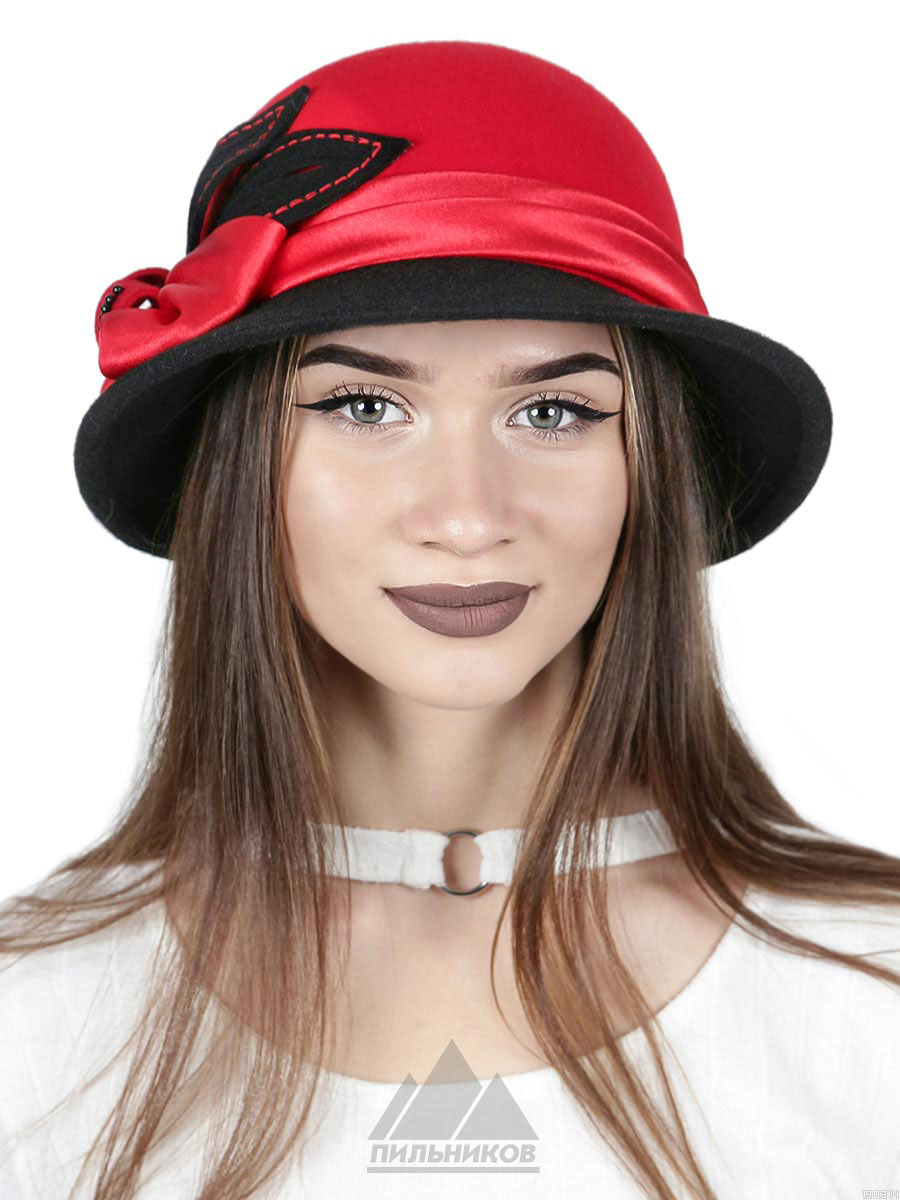 Шляпа Альфия