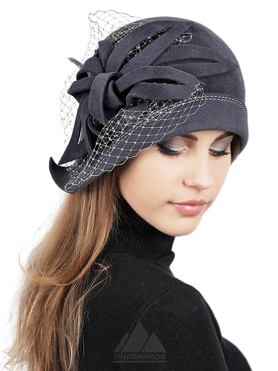 Шляпа Алико