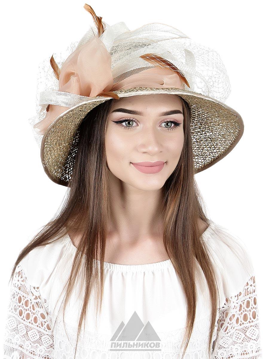 Шляпа Альва