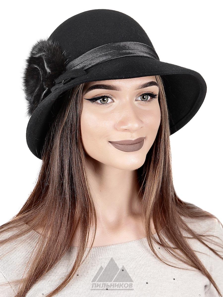 Шляпа Амилия