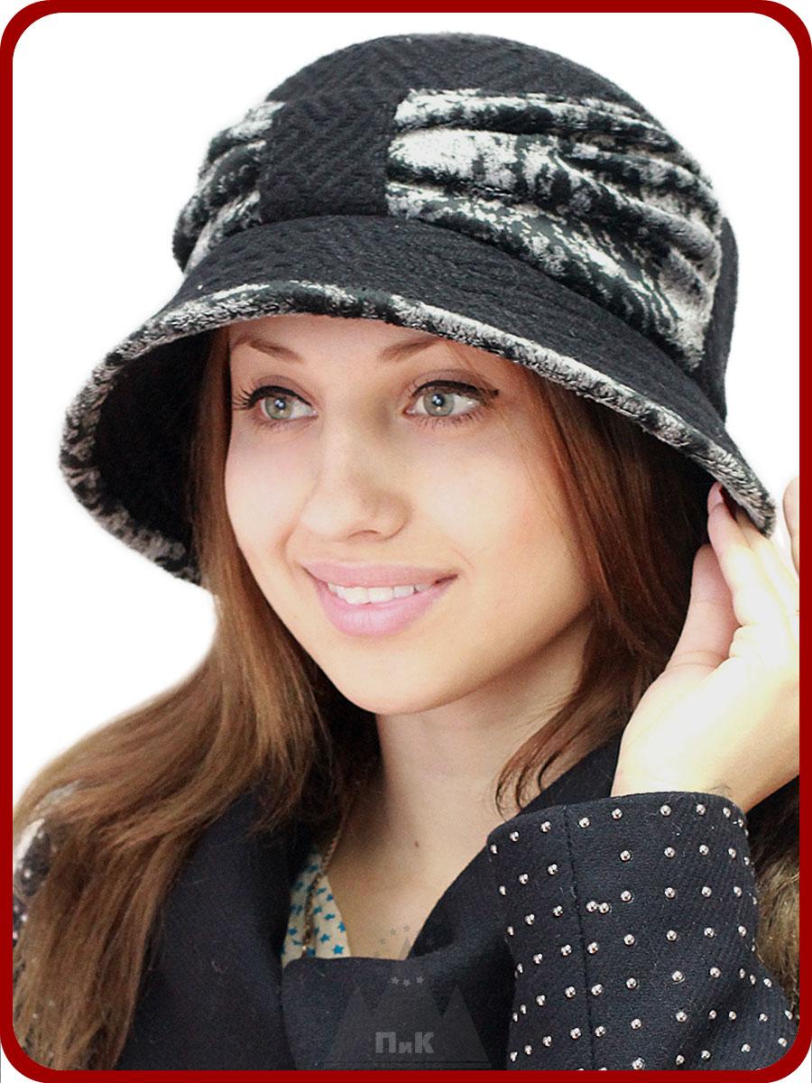 Шляпа Арабески