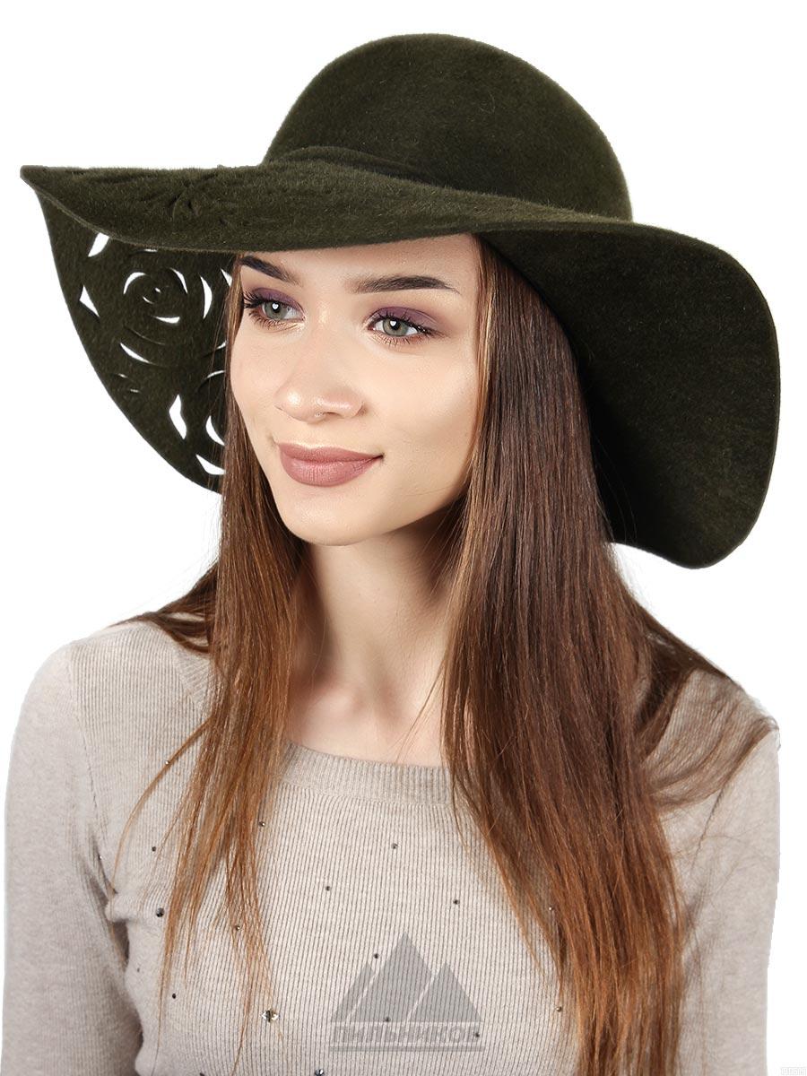 Шляпа Авустина