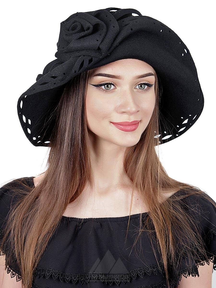 Шляпа Айгуль